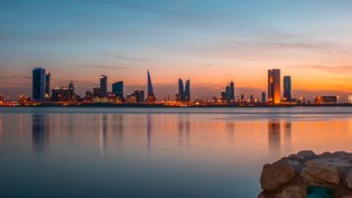 Latest International News : Bahrain issues Iraq, Iran travel ban