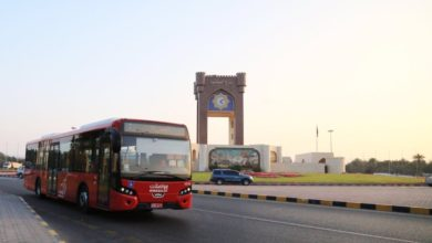 Oman's Mwasalat transported 5.9 million passengers in one year