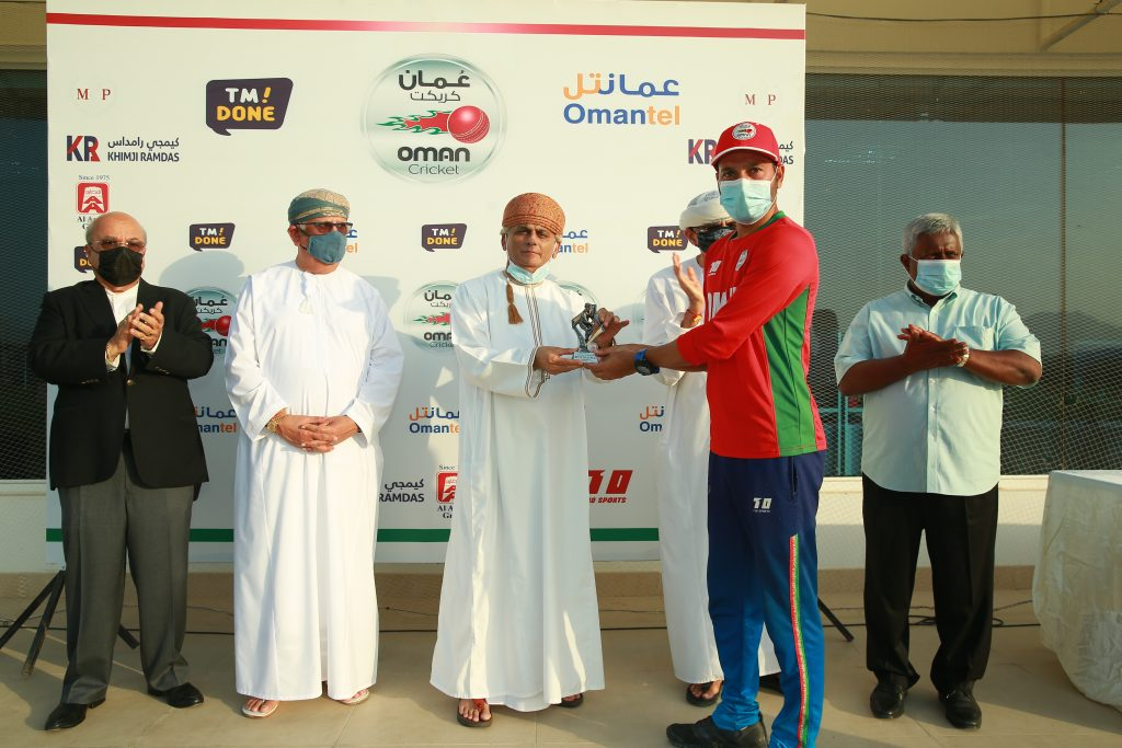 Kail, Shakeel win top Premier Division awards - The ...